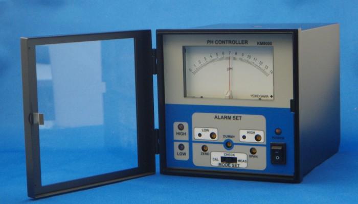アナログ式PH計