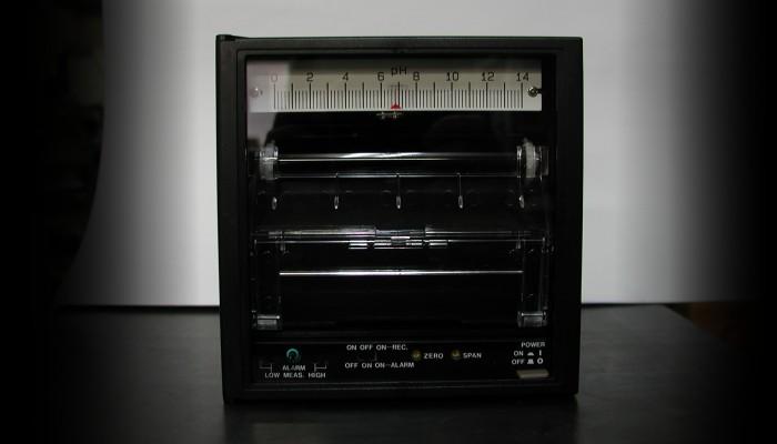 phorp記録計